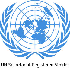 UN Secretariat Registered Vendor