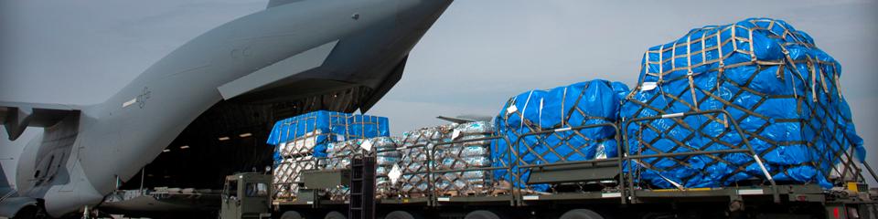 Cargo Transportation