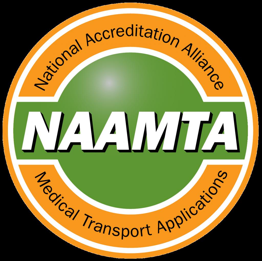 NAAMTA Logo