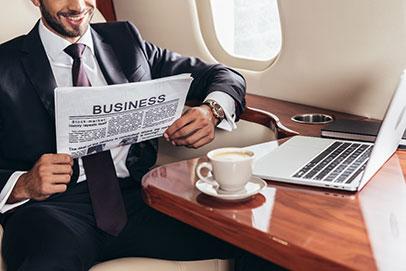 Executive Charter Jet Services
