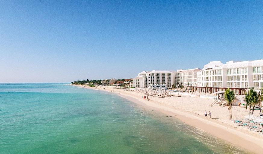 Cancun Charter Flight Rentals