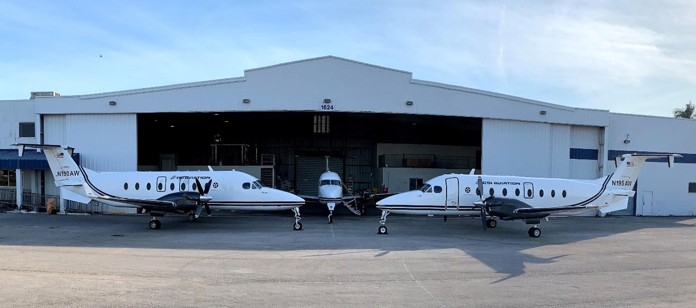CSI Aviation Florida