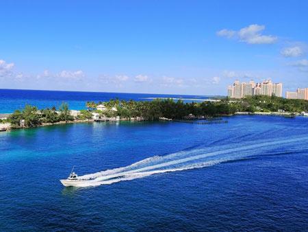 Bahamas Wedding Destination